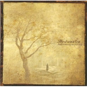 Hostsonaten「Autumnsymphony」