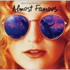 「Almost Famous(邦題:あの頃ペニー・レインと)」