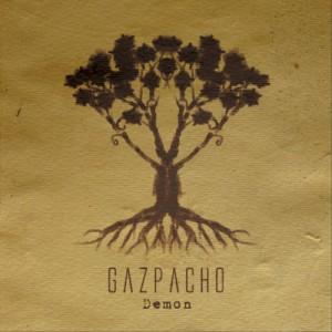 プログレおすすめ:Gazpacho「Demon」(2014年ノルウェー)
