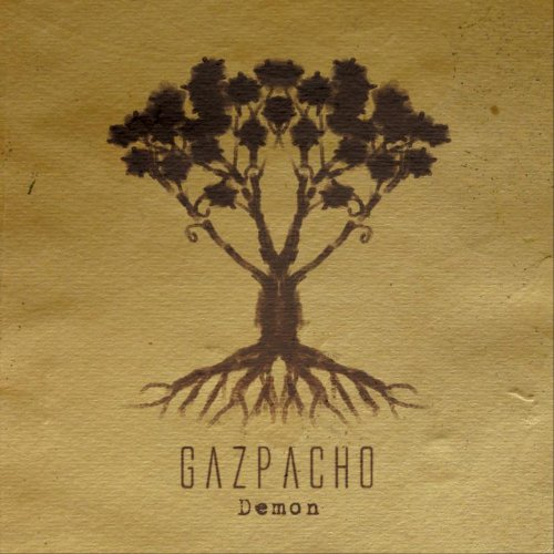 Gazpacho「Demon」