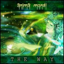 Anima Mundi「The Way」