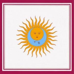 プログレおすすめ:King Crimson「Larks' Tongues in Aspic(邦題:太陽と戦慄)」(1973年イギリス)