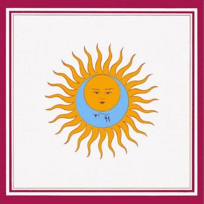 King Crimson「Larks' Tongues in Aspic」