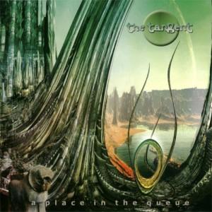プログレおすすめ:Tangent「A Place In The Queue」(2006年イギリス)