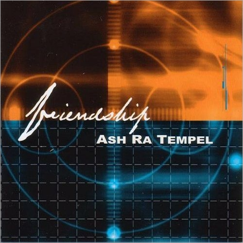 Ash Ra Tempel「Friendship」