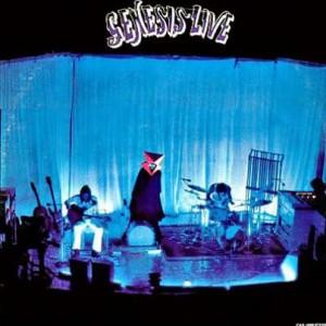 プログレおすすめ:Genesis「Genesis Live」(1973年イギリス)