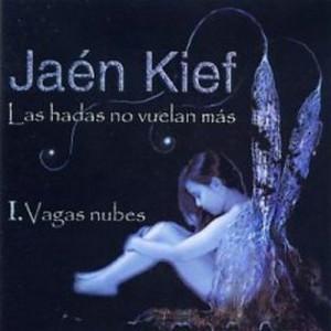 プログレおすすめ:Jaen Kief「Las Hadas No Vuelan Mas/1.Vagas Nubes」(2006年コロンビア)