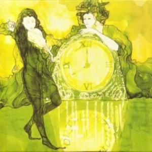 プログレおすすめ:Montefeltro「Il Tempo Di Far La Fantasia」(1992年イタリア)
