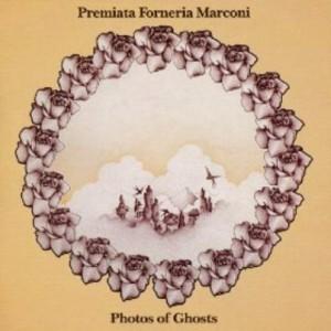 プログレおすすめ:Premiata Forneria Marconi「Photos of Ghosts(邦題:幻の映像)」(1973年イタリア)