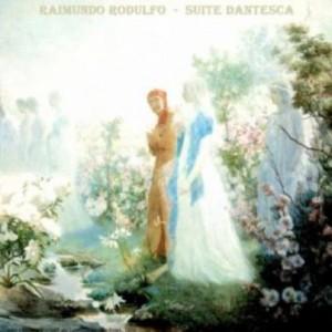 プログレおすすめ:Raimundo Rodulfo「Suite Dantesca」(2014年ベネズエラ)