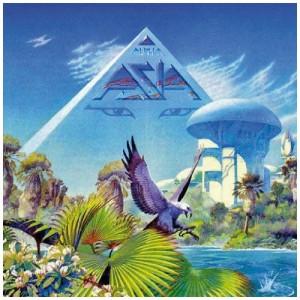 プログレおすすめ:ASIA「Alpha(邦題:アルファ)」(1983年イギリス)