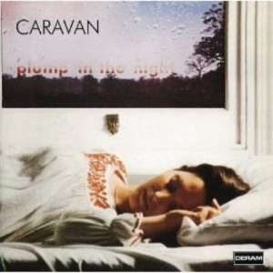 プログレおすすめ:Caravan「For Girls Who Grow Plump in Night(邦題:夜ごとに太る女のために)」(1973年イギリス)