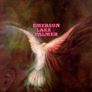 プログレおすすめ:Emerson, Lake & Palmer「1st Album」(1970年イギリス)
