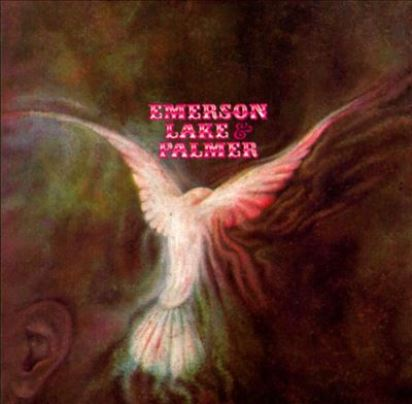 Emerson, Lake & Palmer「1st Album」