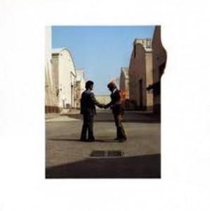 プログレおすすめ:Pink Floyd「Wish You Were Here(邦題:炎~あなたがここにいてほしい)」(1975年イギリス)
