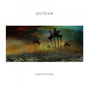 プログレおすすめ:Quidam「Along Together」(2007年ポーランド)