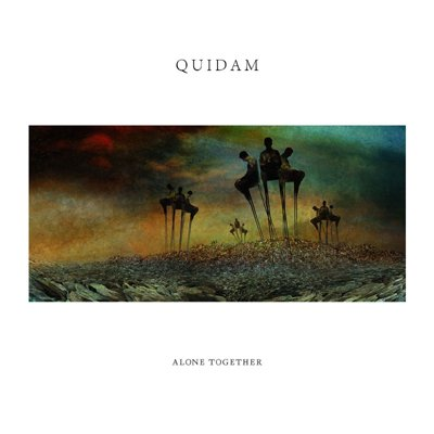 Quidam「Along Together」