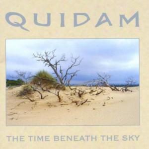 プログレおすすめ:Quidam「Time Beneath the Sky」(2002年ポーランド)