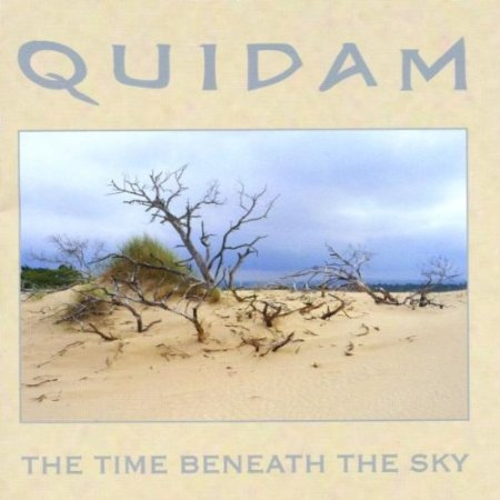 Quidam「Time Beneath the Sky」