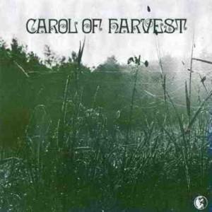 プログレおすすめ:Carol Of Harvest「1st Album」(1978年ドイツ)
