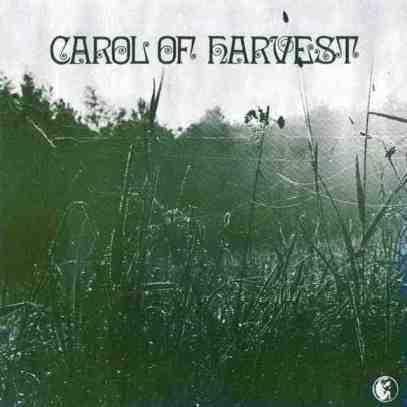 Carol Of Harvest「Carol Of Harvest」