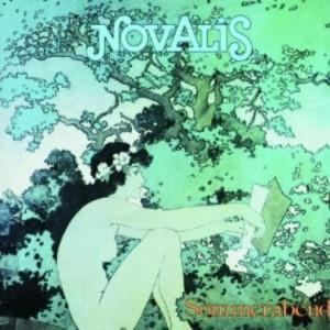 プログレおすすめ:Novalis「Sommerabend(邦題:過ぎ去りし夏の幻影)」(1976年ドイツ)