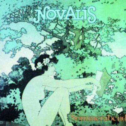 Novalis「Sommerabend(邦題:過ぎ去りし夏の幻影)」