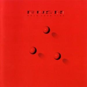 プログレおすすめ:Rush「Hold Your Fire」(1987年カナダ)