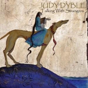 プログレおすすめ:Judy Dyble「Talking With Strangers」(2009年イギリス)