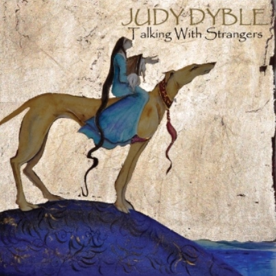 Judy Dyble「Talking With Strangers」