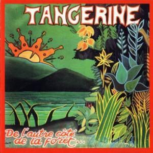 プログレおすすめ:Tangerine「De L'Autre Cote de la Foret」(1975年フランス)