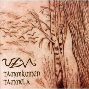 プログレおすすめ:UZVA「TAMMIKUINEN TAMMELA」(2000年フィンランド)