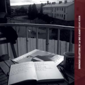 プログレおすすめ:Moon Safari「The Lover's End Trilogy」(2012年スウェーデン)