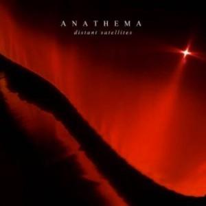 プログレおすすめ:Anathema「Distant Satellites」(2014年イギリス)