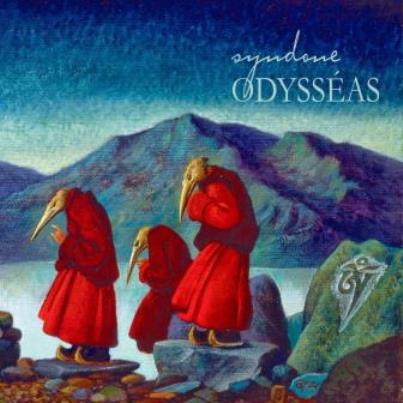 Syndone - 「Odysseas」