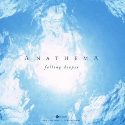 Anathema -「Falling Deeper」