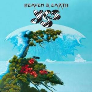 プログレおすすめ:YES「Heaven And Earth」(2014年イギリス)