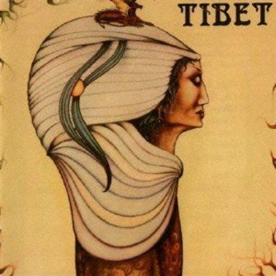 Tibet「1st Album」