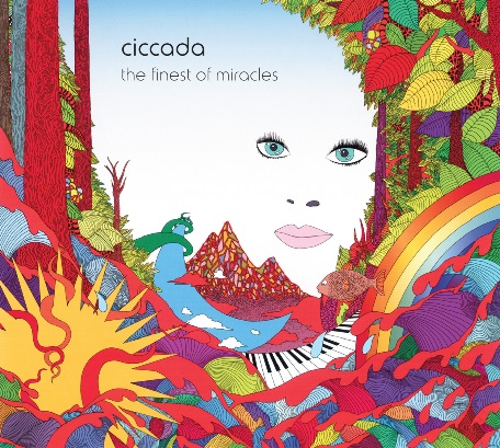 CICCADA「The Finest of Miracles」