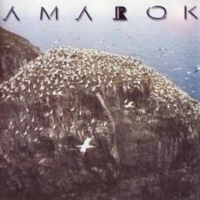 Amarok「Amarok」