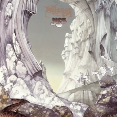 YES「Relayer(リレイヤー)」