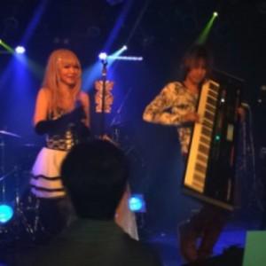 日本のプログレおすすめ楽曲「Newly Emerged ButterFly」(2014年発売)
