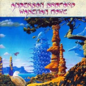 プログレおすすめ:Anderson-Bruford-Wakeman-Howe(邦題:閃光)(1989年イギリス)