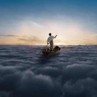 Pink Floyd「The Endless River(邦題:永遠/TOWA(とわ))」