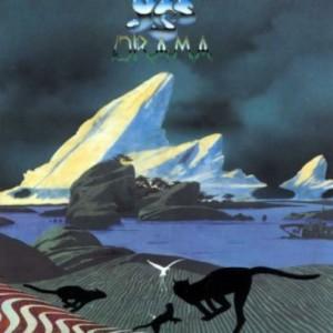 プログレおすすめ:YES「Drama」(1980年イギリス)
