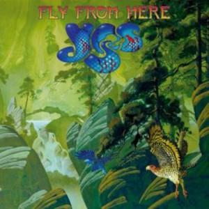 プログレおすすめ:YES「Fly From Here」(2011年イギリス)