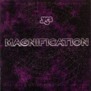 プログレおすすめ:YES「Magnification」(2001年イギリス)