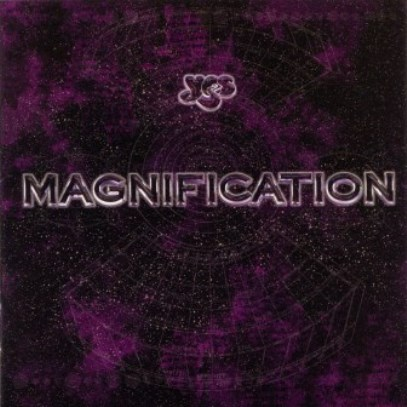 YES「Magnification」