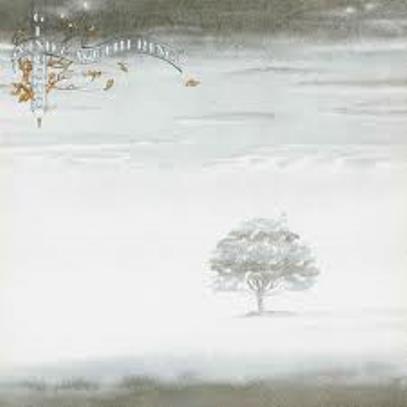 Genesis「Wind & Wuthering」