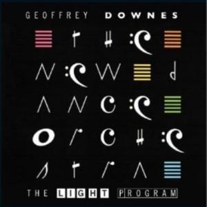 プログレおすすめ:Geoffrey Downes「The Light Program」(1987年イギリス)